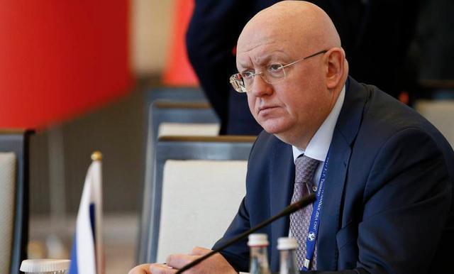 俄罗斯以包庇为由,宣布在叙利亚停止人道主义合作,美国大力谴责