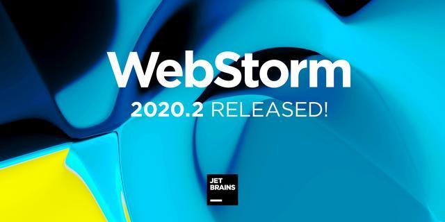 WebStorm 2020.2 正式发布