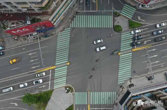 高州市区将新增小车位约3500个,摩托车位15000个