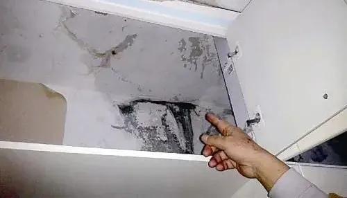 房屋漏水,该找谁负责?参照这几条!