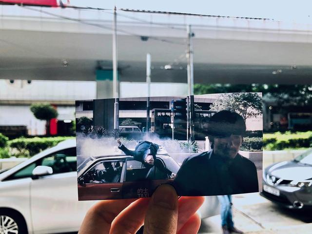 大學生找遍香港電影中的「現實場景」網友:都是童年記憶