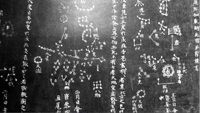 电影《敦煌》,解读日本人独特的寻根情节,摸摸你的下巴还在不?