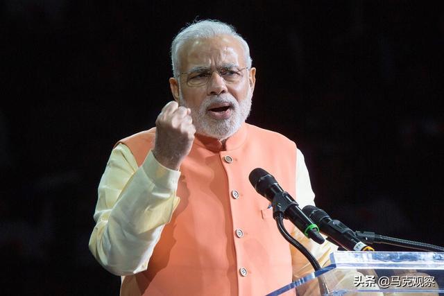 印度内部有明白人?印智库建言莫迪:边境冲突加剧或重蹈当年覆辙