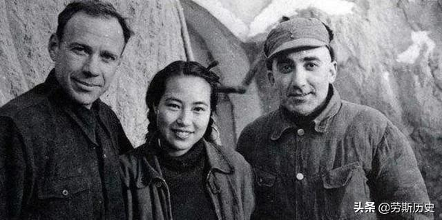 第一个加入中国国籍的老外,娶中国媳妇,临终前说不后悔加入中国