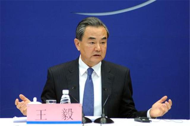 特殊时期,中国与五国展开重大合作,王毅对美国作出重要表态