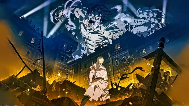 進擊的巨人:艾倫滅世未達最終目的,三笠是否會舉刀相向殺戀人