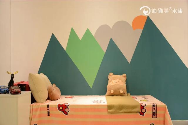 儿童房这么装,留住童趣和玩心,让人看着就心动