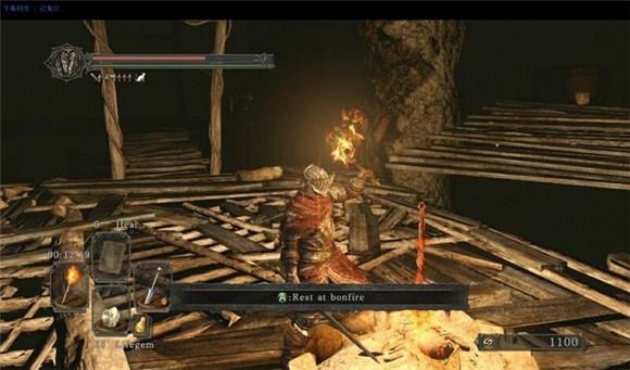人设为100级的骨王进入其他游戏,是什么样的体验