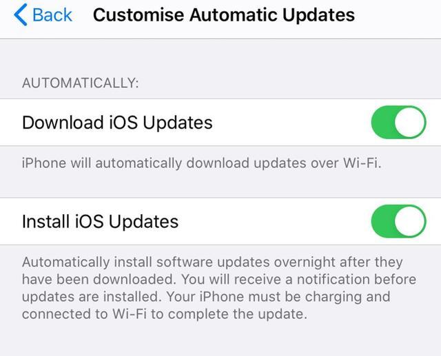 iOS 13.6:苹果刚刚给了iPhone用户29个更新的安全理由