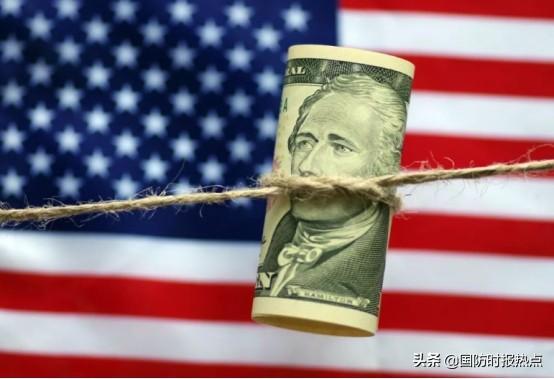 """美国对华制裁,德国明确表示不跟:我们承认中国""""制裁""""不动"""