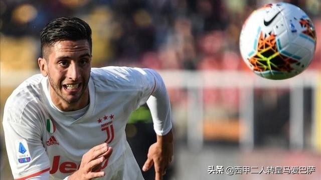 欧洲两大豪门或再次交换球员,巴萨用32岁老将换尤文23岁南美国脚