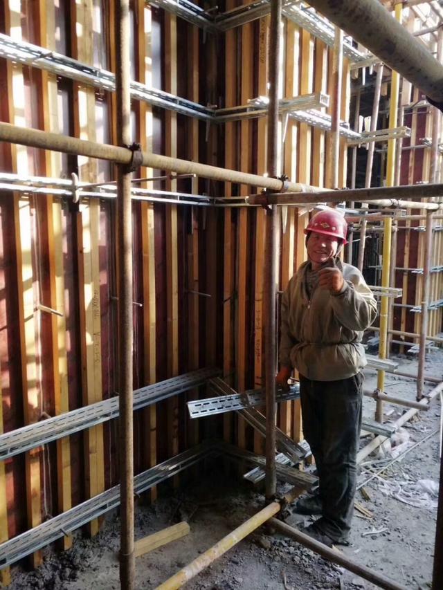 有这种新型模板加固工具,混凝土浇筑再也不涨模、不跑浆、不漏浆