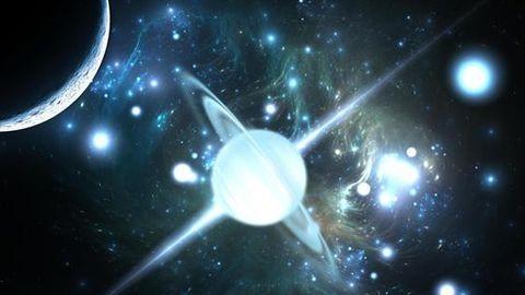 天文学家测量出脉冲星的输出能量相当于1000万个太阳