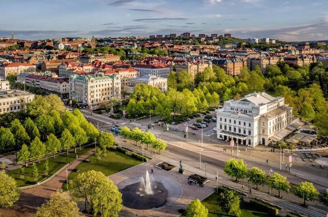6月新能源车销量占比26%,沃尔沃成大赢家,瑞典市场有何特别?
