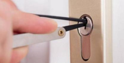 忘帶鑰匙找人開鎖,萬萬要注重這幾點,每項都關乎寧靜