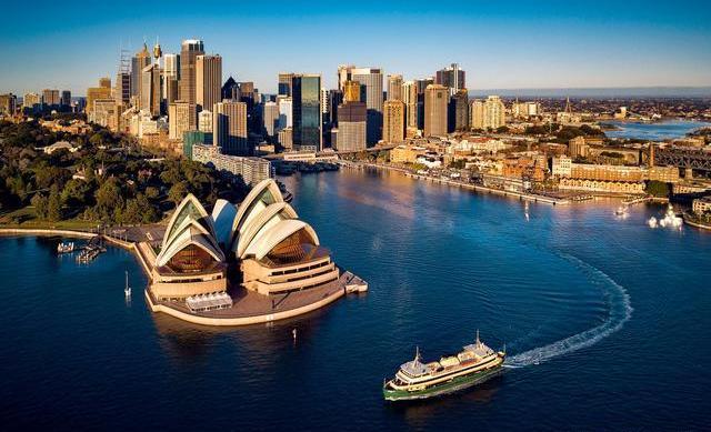 澳大利亚负债6840亿,面临75年最大财政危机,更糟糕的还在后头