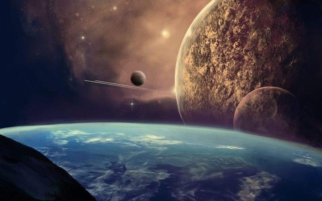 《流浪地球》的结局是否应该选择抛弃地球?