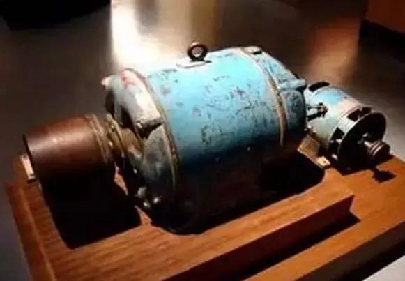 慈禧生前用过的发电机,后来辗转神州大地,服务近百年!