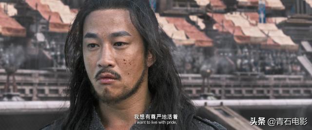 刘宪华《征途》播出4天,豆瓣掉到5.6分,但还没烂到不堪入眼