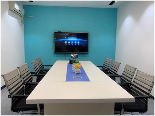 企业为什么要用会议平板?会议平板和电视有什么区别?