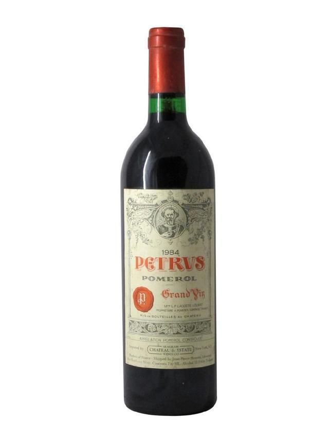 世界顶级红酒排行——拉菲名落孙山,遗憾落榜
