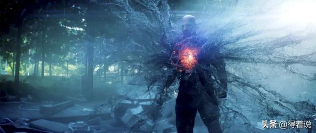 喋血战士:唐老大范·迪塞尔出师未捷,开启勇士超英宇宙还欠火候