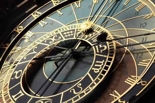 宇宙中到底存在时间吗?为什么?