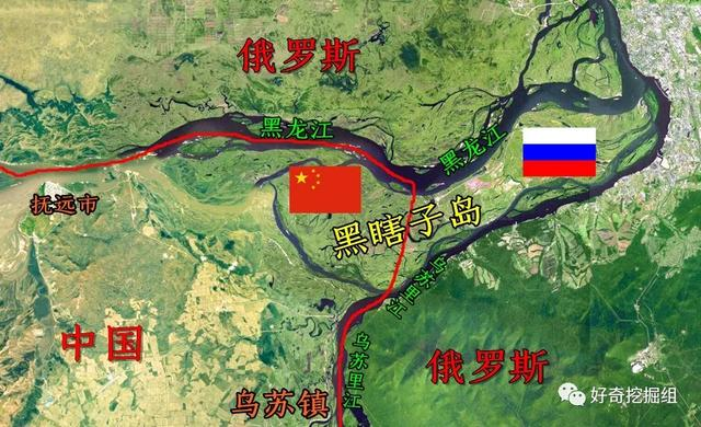 中国最小的小镇,连一个居民都没有