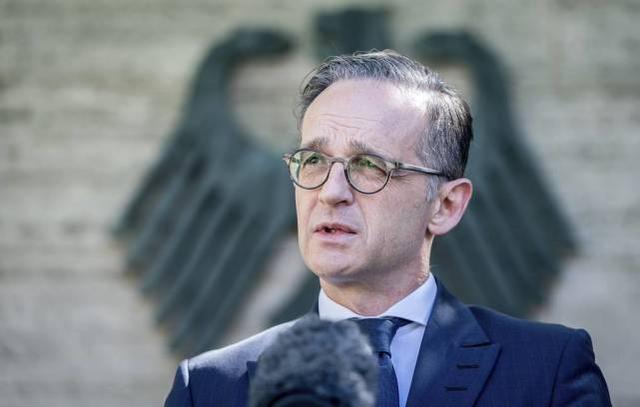 德国高官:欧盟不应害怕与中国对抗,中国是重要伙伴也是主要对手