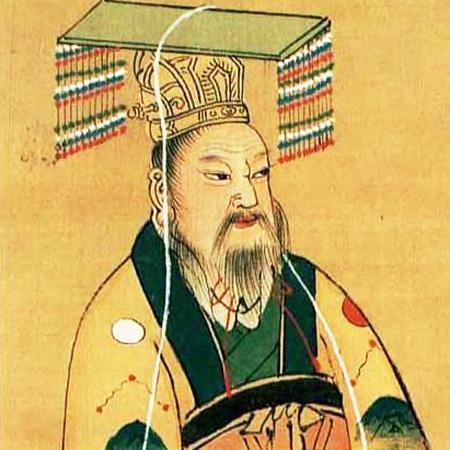"""中国古代皇帝为什么有""""文帝""""和""""武帝""""的区别?"""