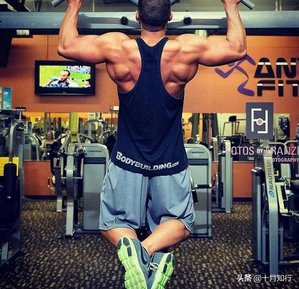 經典背部訓練,全面虐遍背部肌群,幫你打造強壯有力的背肌