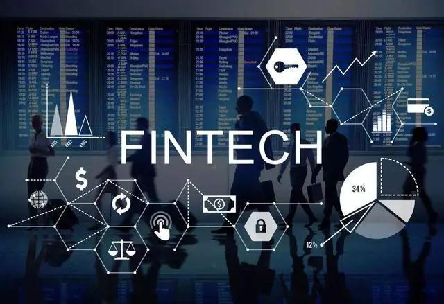 金融科技时代,以商业银行为主体的传统银行的金融生态开始转变
