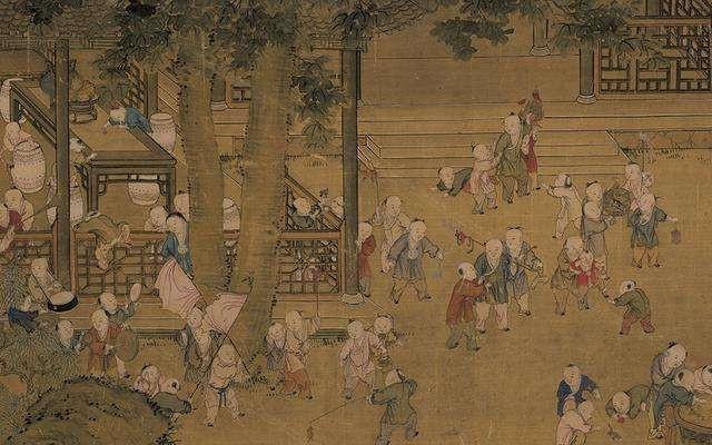 """隋朝被统治者""""明令禁止""""的百戏,为何到了后期在低谷中""""崛起""""?"""