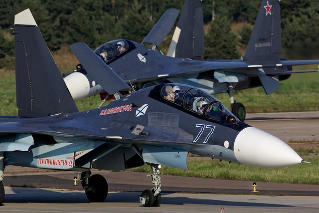 """""""俄罗斯海军之翼""""——俄罗斯海军航空兵的过去与未来"""