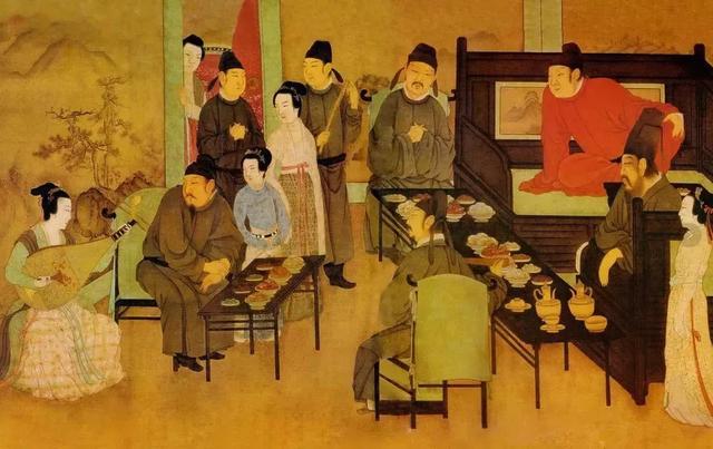 酒杯中的相处之道 | 中国传统酒桌礼仪及说话技巧