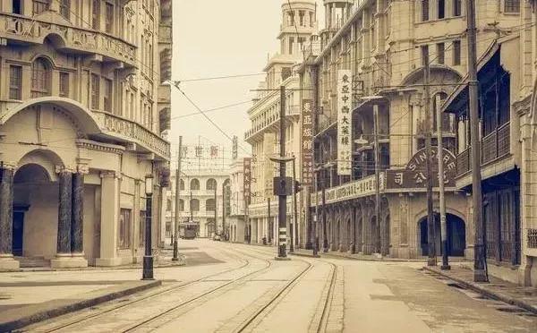 1948年,民国大城市排名