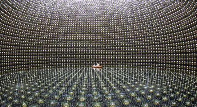 日本人在千米地下储藏了5万吨纯净水,20后却没有等来奇迹