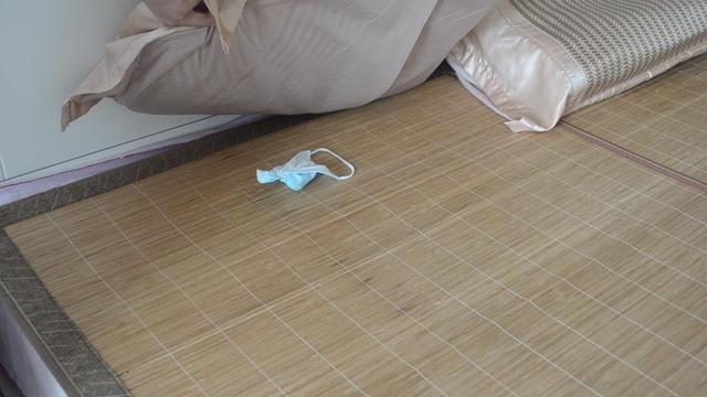 生姜上滴点风油精,放在枕头底下真棒,解决了很多人困扰的烦恼