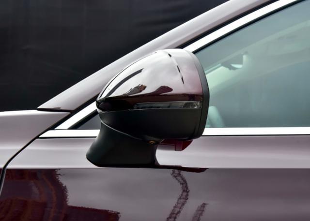 别克昂科威S终于亮相,关上车门只剩安静,配适时四驱,搭237马力