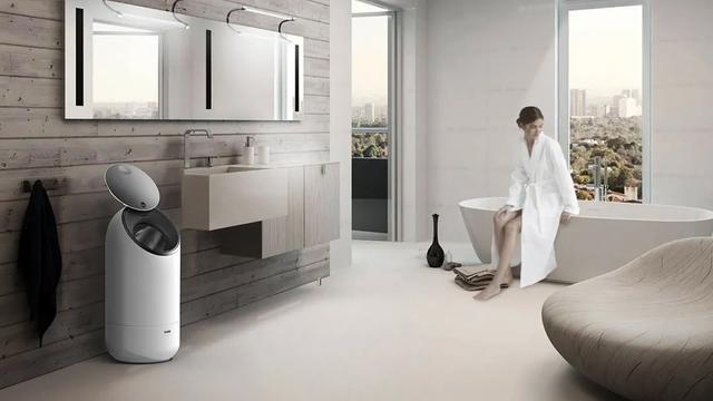 智慧家居 | 洗衣机的无限创意