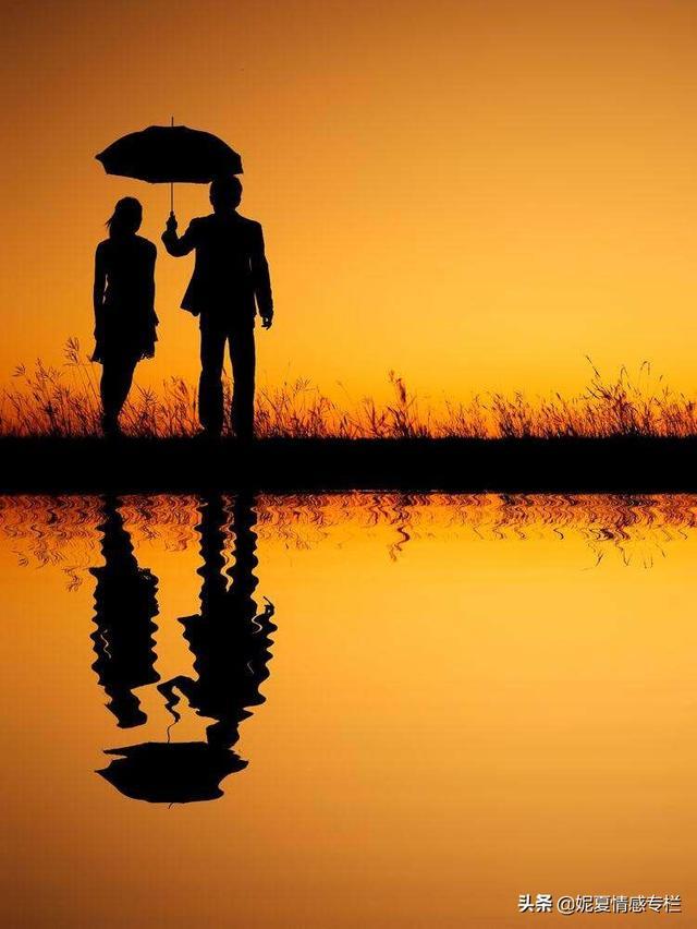 谈恋爱时,男人的这四个小细节,暴露出想分手
