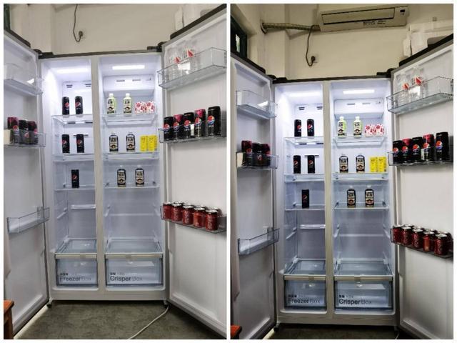 互联网家居新趋势,云米互动大屏冰箱上手体验