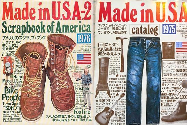 日本的Outdoor户外品牌,从模仿美国文化到适合日本人的独有风格
