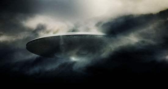 外星文明,他们都在哪儿呢,可能是因为人类文明太弱了