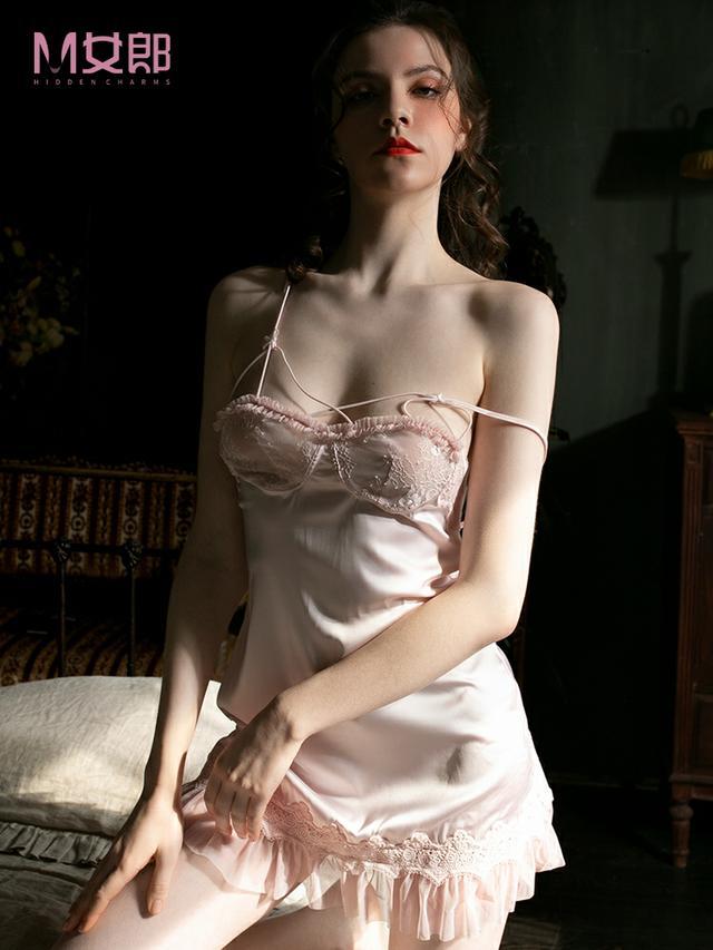 新銳時尚內衣品牌M女郎,為你創造性感情趣新體驗