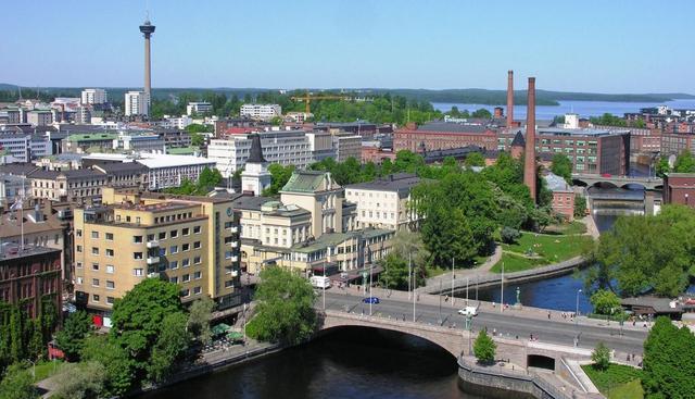"""HL芬兰护照、在""""千湖之国""""圣诞老人的故乡-芬兰留学会怎么样?"""