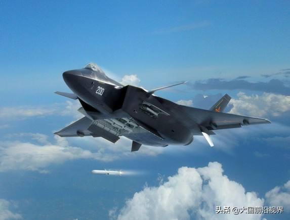 为何没有国家山寨歼-20战机?瑞典曾给出明确答案,这技术太超前