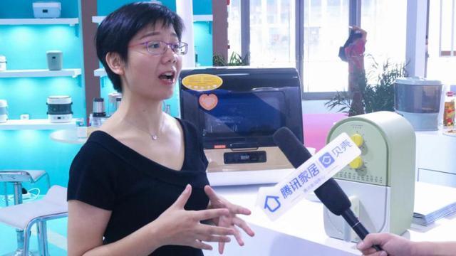 腾讯家居专访:多米电器总经理解少华 | 重塑行业竞争维度