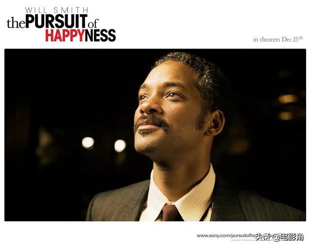 《当幸福来敲门》复映:美国人比咱们更需要这碗黑人成功学鸡汤