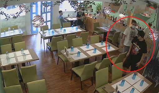 吃饭「监视器照」被曝光…周杰伦怒:拍照是什么意思